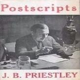 Postscripts By J B Priestley