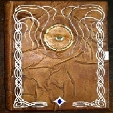 The Book Of Shadows.-1-1-1