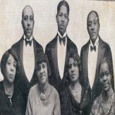 The Jubilee Singers.