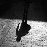 The Man In The Dark.