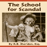 The School for Scandal-1-1