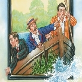 Three Men in a Boat-1-1