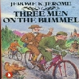 Three Men on the Bummel-1-1