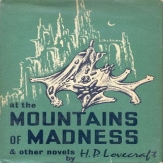 At the Mountain of Madness