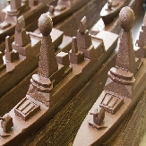 Chocolate Frigates-1