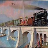 Circus Train.