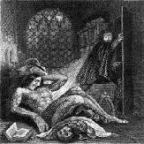 Frankenstein_1831-1