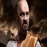 I, Claudius Tiberius