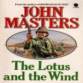 jOHN mASTERS tHE lotus and the wind