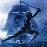 Peter Pan In Scarlet-1-1