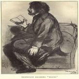 Tennyson's Maud