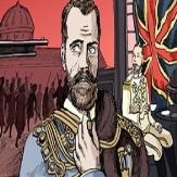 The Last Tsar