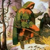 the legend of robin-hood