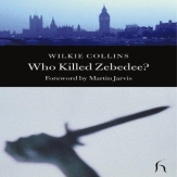 Who Killed Zebedee