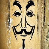 I Am Anonymous-1