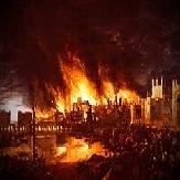 Pepys Fire of London-1-1