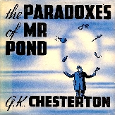 The Paradoxes of Mr Pond.-1