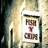 Mr Ossies Rolled-Gold Fish and Chip Shop-1