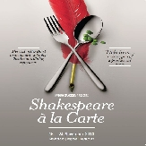 Shakespeare a la Carte-1