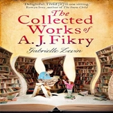 The Collected Works of AJ Fikry