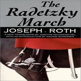 The Radetzky March. By Joseph Roth.