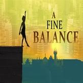 A-FINE-BALANCE