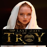 The Last Days of Troy copy